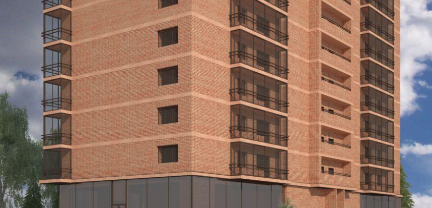 Так выглядит Жилой комплекс Лосиная слобода (ГринВилл) - #1685127811