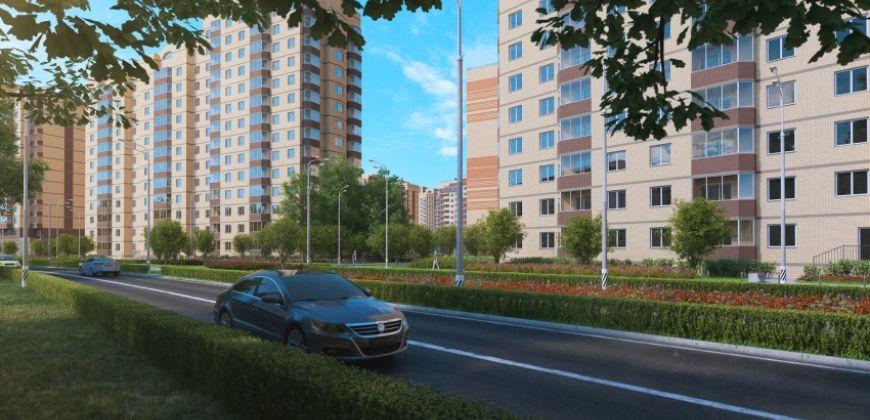 Так выглядит Жилой комплекс Лукино-Варино - #1022466262
