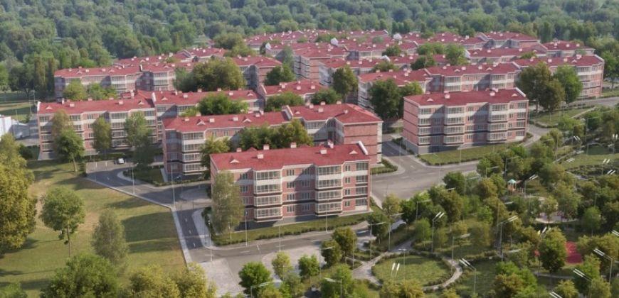Так выглядит Жилой комплекс Лукино - #402948643