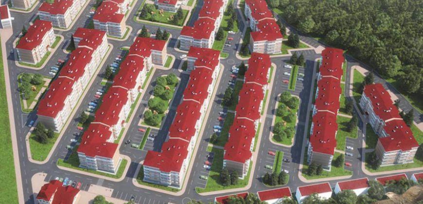 Так выглядит Жилой комплекс Лукино - #1347179460