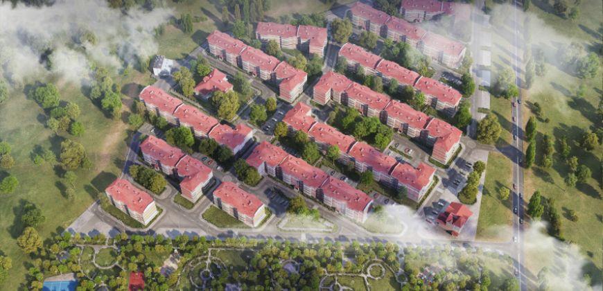 Так выглядит Жилой комплекс Лукино - #827695799