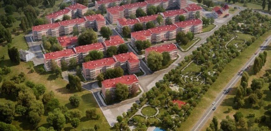 Так выглядит Жилой комплекс Лукино - #319735328