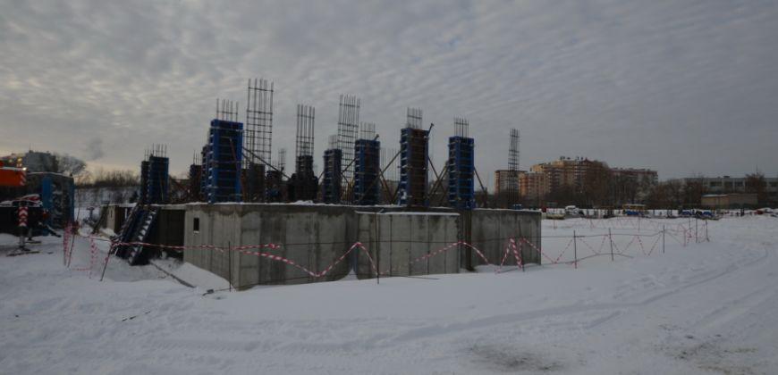 Так выглядит Жилой комплекс Люберецкий - #1290280564