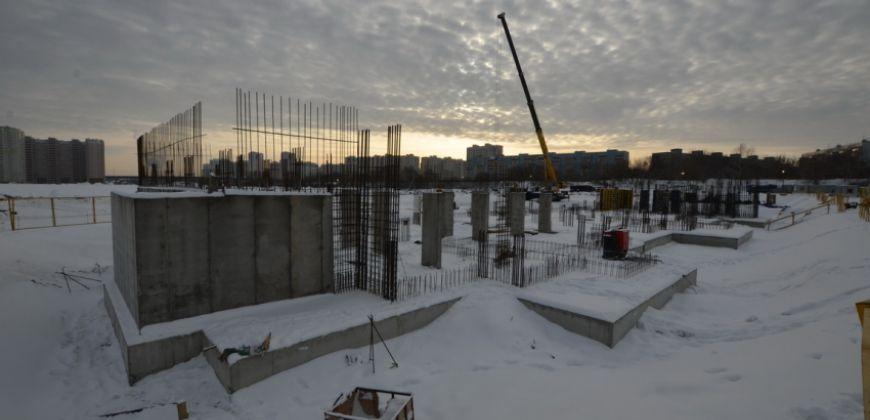 Так выглядит Жилой комплекс Люберецкий - #732834705