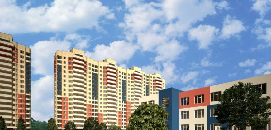 Так выглядит Жилой комплекс Любимое Домодедово - #1032559286