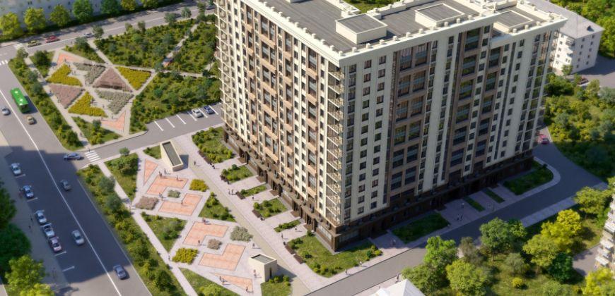 Так выглядит Жилой комплекс Люблинский - #1773393965