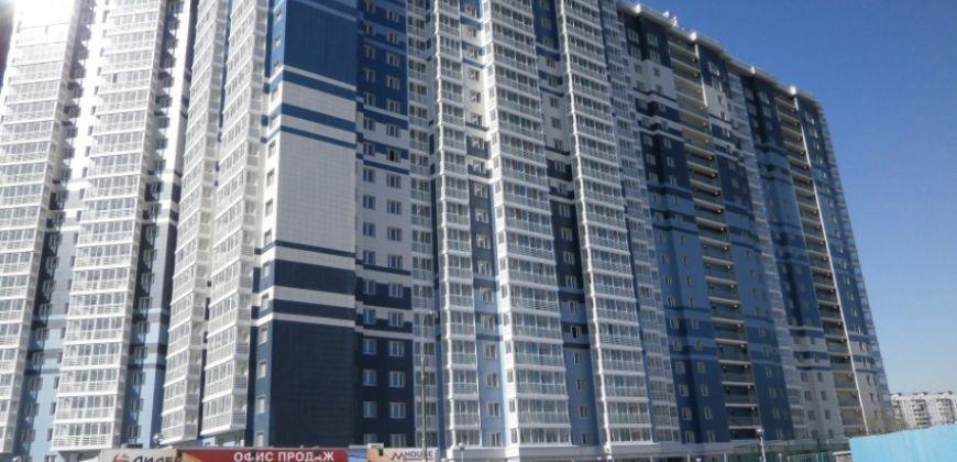 Так выглядит Жилой комплекс M-House - #871179624