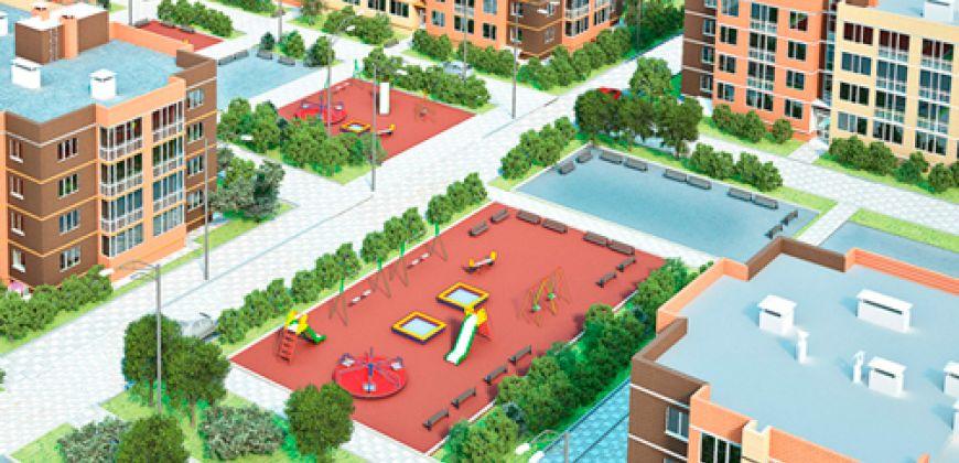 Так выглядит Жилой комплекс Малая Истра - #2025617972