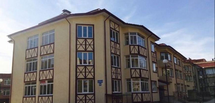 Так выглядит Жилой комплекс Маленькая Бавария - #1659929820