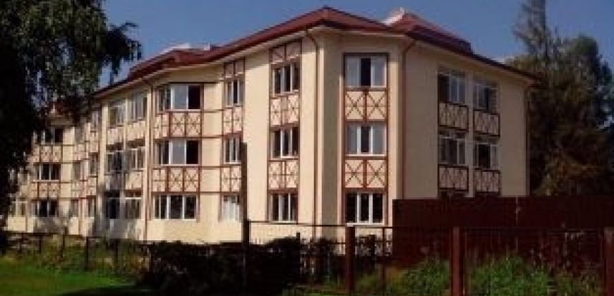 Так выглядит Жилой комплекс Маленькая Бавария - #614993922