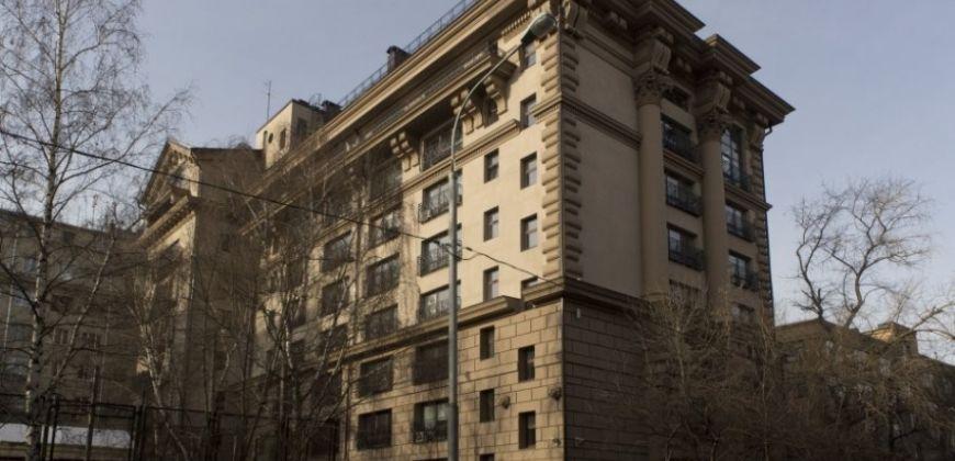 Так выглядит Жилой комплекс Manhattan House (Манхеттен Хаус) - #300719660