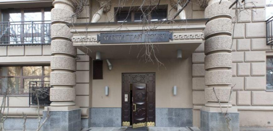 Так выглядит Жилой комплекс Manhattan House (Манхеттен Хаус) - #74514052