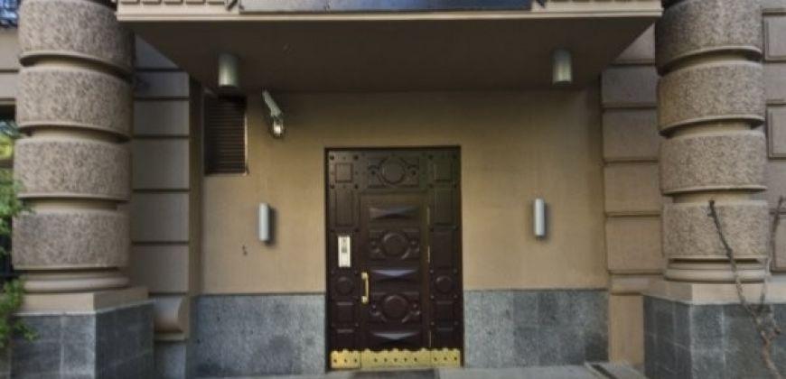 Так выглядит Жилой комплекс Manhattan House (Манхеттен Хаус) - #1562171189