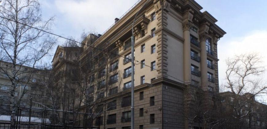 Так выглядит Жилой комплекс Manhattan House (Манхеттен Хаус) - #1360225947