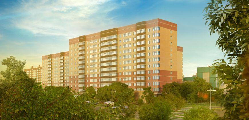 Так выглядит Жилой комплекс Марьинский - #1641714188