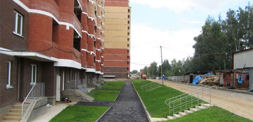 Так выглядит Жилой комплекс Марушкино - #124628547