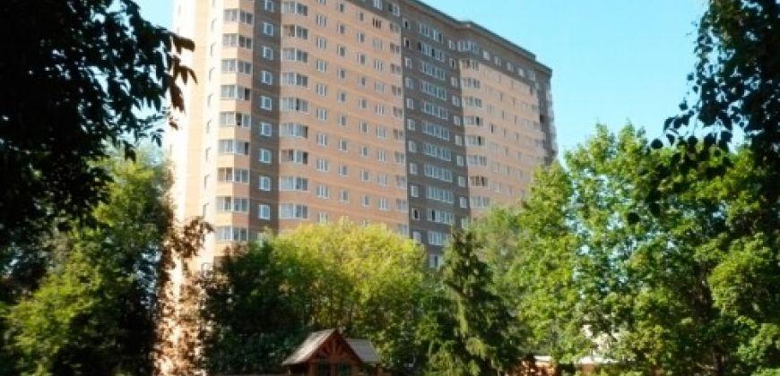 Так выглядит Жилой комплекс Маяковский - #1603305688