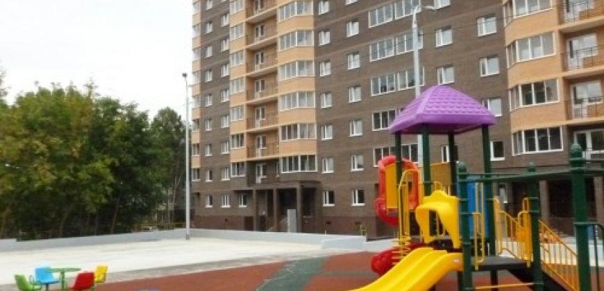Так выглядит Жилой комплекс Маяковский - #62814784