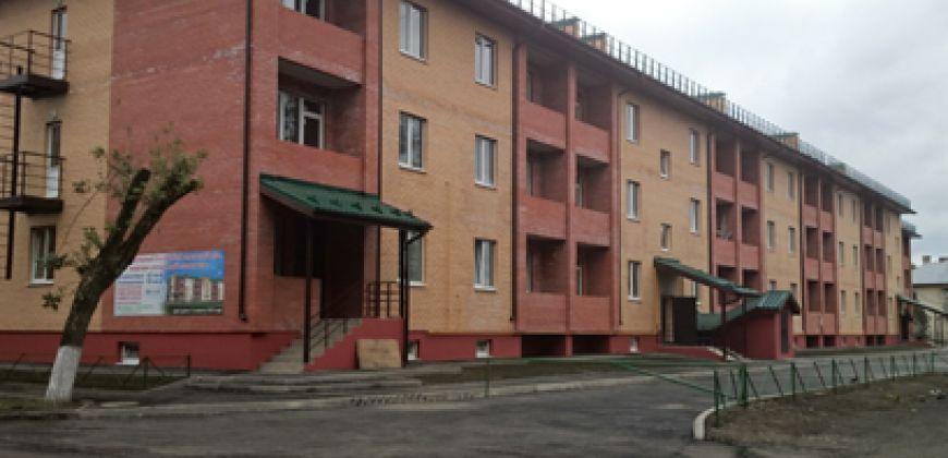 Так выглядит Жилой комплекс Маяковского - #1690010889