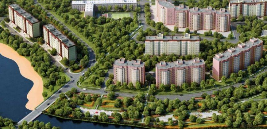 Так выглядит Жилой комплекс Майданово Парк - #806008746