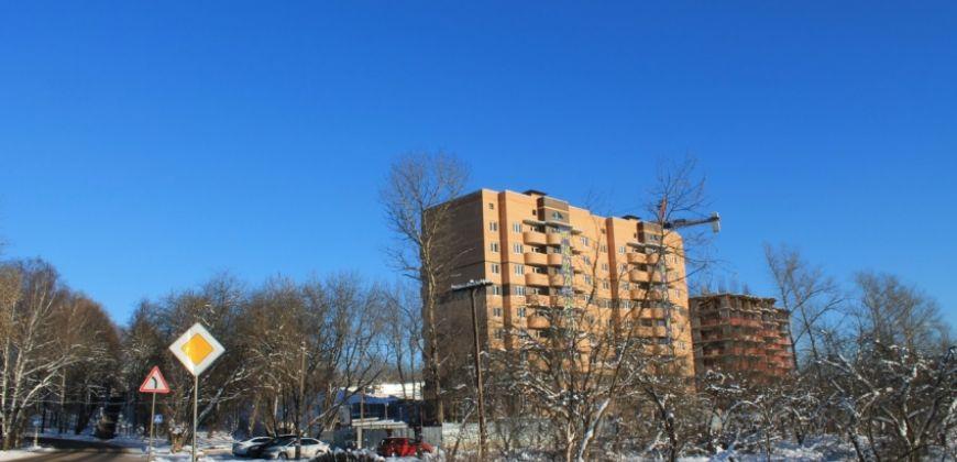 Так выглядит Жилой комплекс Майданово Парк - #2138754145