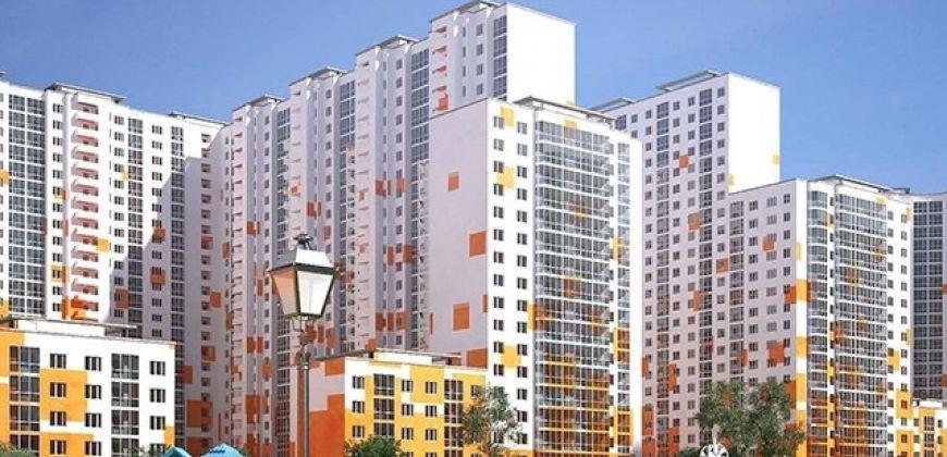 Так выглядит Жилой комплекс Мегаполис - #2077695632