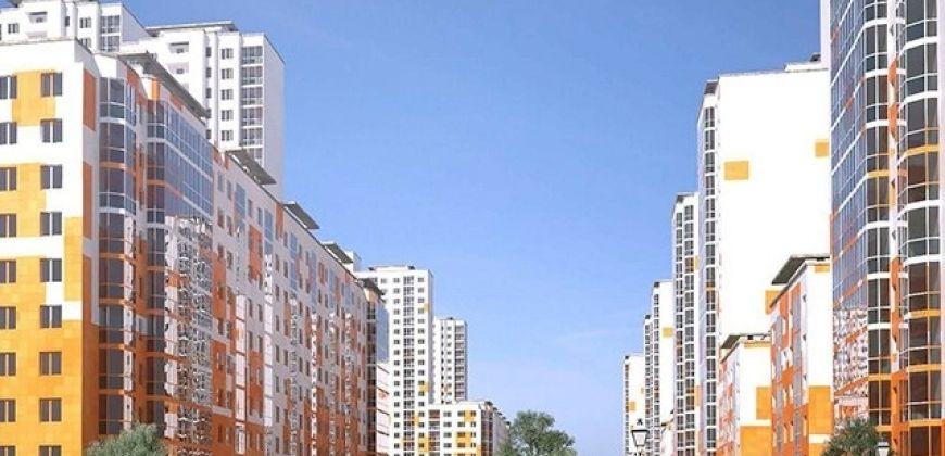 Так выглядит Жилой комплекс Мегаполис - #72684445