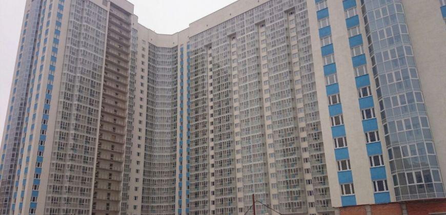 Так выглядит Жилой комплекс Менделеев - #858095764
