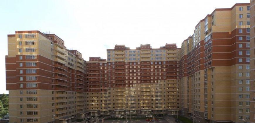 Так выглядит Жилой комплекс Мещерихинские дворики - #1162950188