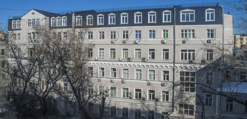 Так выглядит Жилой комплекс Metropolis Loft (Метрополис Лофт) - #1752431732