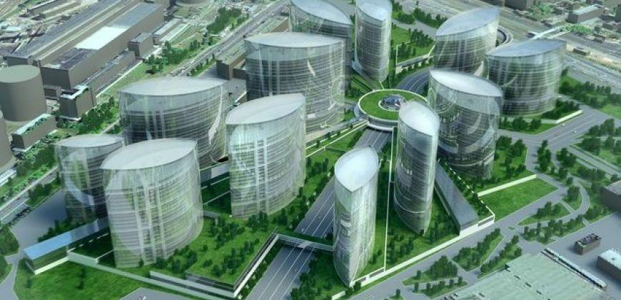 Так выглядит Жилой комплекс Метрополия - #1076168112
