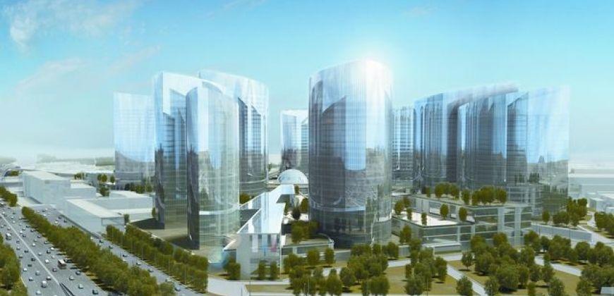 Так выглядит Жилой комплекс Метрополия - #1751084132