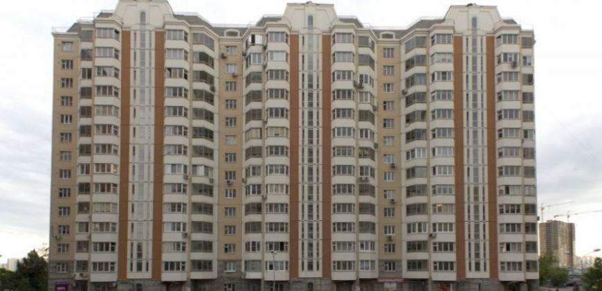 Так выглядит Жилой комплекс Мичурино - #2018643745