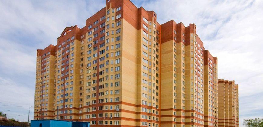 Так выглядит Жилой комплекс Мичуринский квартал - #1949055456