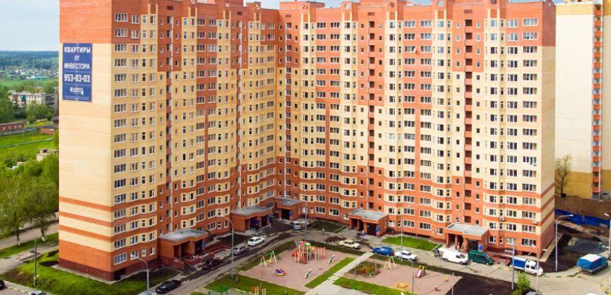 Так выглядит Жилой комплекс Мичуринский квартал - #955623473