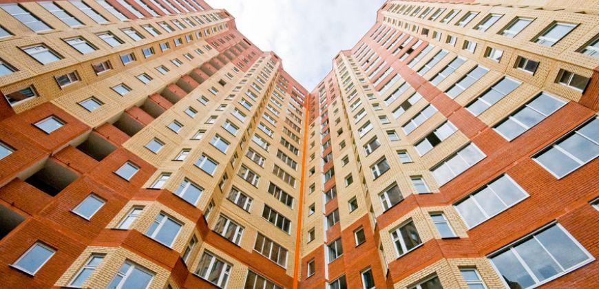 Так выглядит Жилой комплекс Мичуринский квартал - #1177795869
