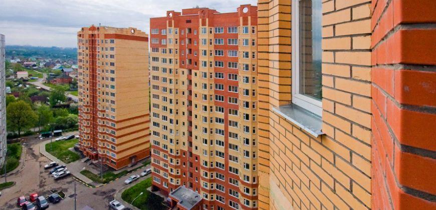 Так выглядит Жилой комплекс Мичуринский квартал - #2001781459