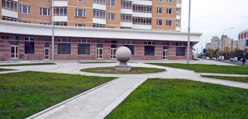 Так выглядит Жилой комплекс Мичуринский - #1518645596