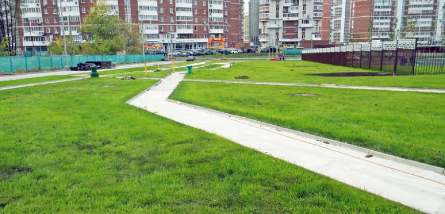 Так выглядит Жилой комплекс Мичуринский - #1458860862