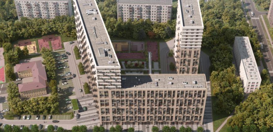 Так выглядит Жилой комплекс Михайлова 31 - #655985245
