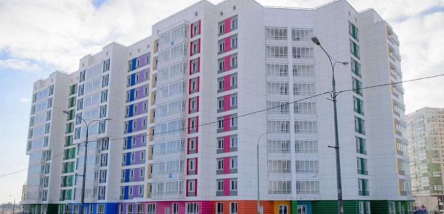Так выглядит Жилой комплекс Микрорайон 20 - #1761580483