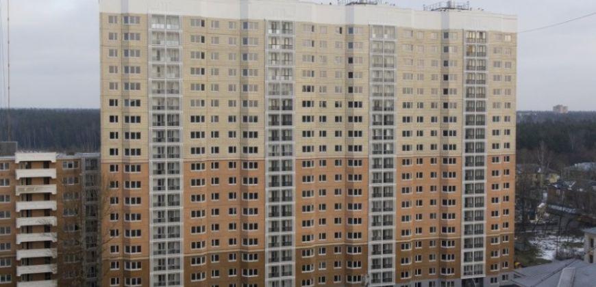 Так выглядит Жилой комплекс Микрорайон 25 - #2034595463