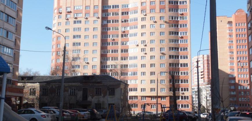 Так выглядит Жилой комплекс Микрорайон 28 - #201004090