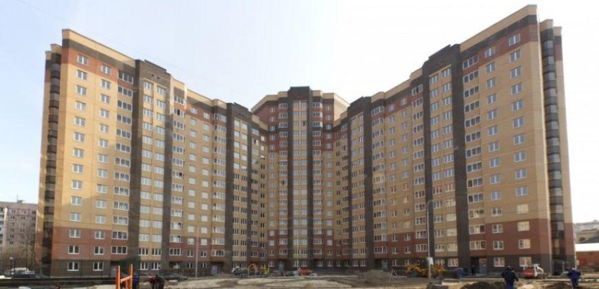 Так выглядит Жилой комплекс Микрорайон 5 - #386074561