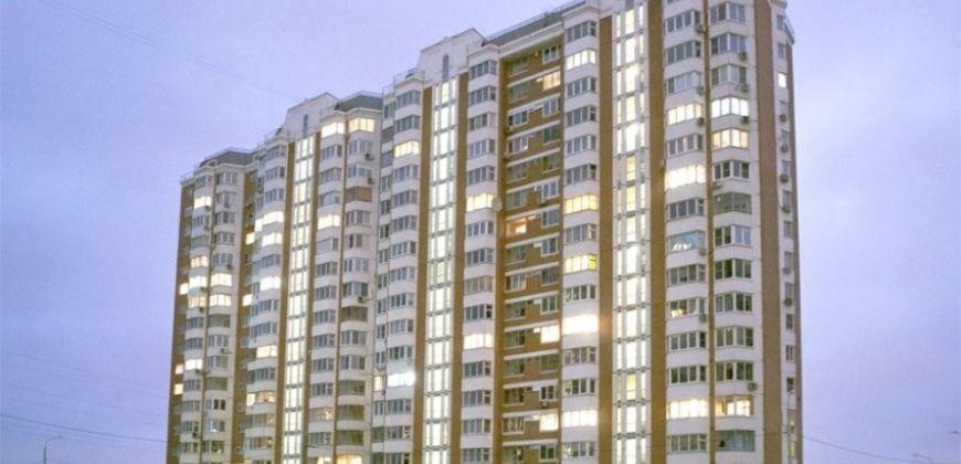 Так выглядит Жилой комплекс Микрорайон 5А - #938052848