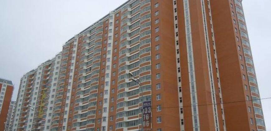 Так выглядит Жилой комплекс Микрорайон 5А - #1112464925