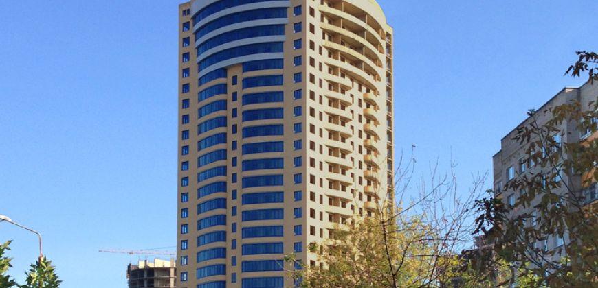 Так выглядит Жилой комплекс Микрорайон 6А - #245686960
