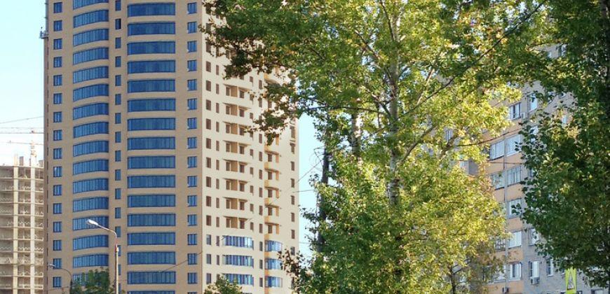 Так выглядит Жилой комплекс Микрорайон 6А - #1631453593