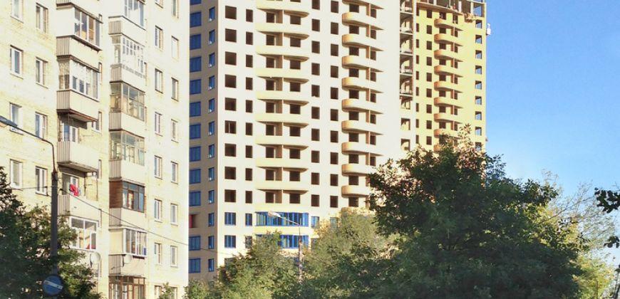 Так выглядит Жилой комплекс Микрорайон 6А - #280488326