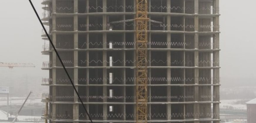 Так выглядит Жилой комплекс Микрорайон 6А - #1630820739